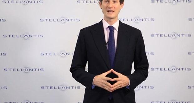 Elkann: 'La nascita di Stellantis è un punto di partenza'