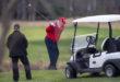 Trump gioca a golf e annuncia 'farò qualcosa ma non subito'