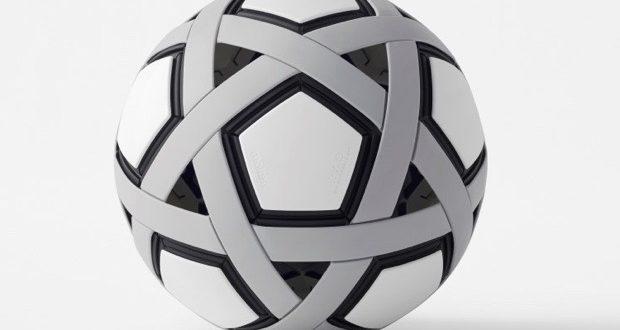 Pallone senz'aria