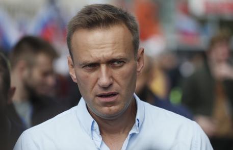 Navalny: portavoce Merkel, lieto stia bene, libero decidere