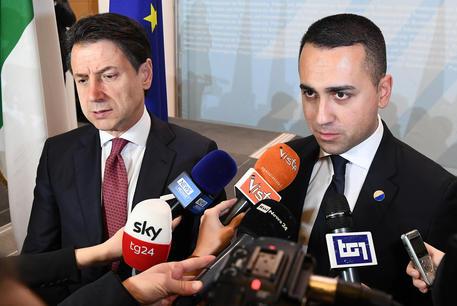 Il Copasir chiede audizioni di Conte, Di Maio, Renzi e Casalino