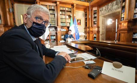 Piero Benassi, da consigliere diplomatico di Conte ai Servizi
