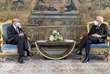 Ambasciata Usa a Roma, forte leadership Mattarella fondamentale