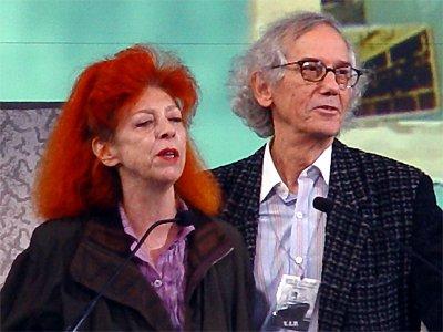 Tartaglia Arte: All'asta la collezione privata di Christo e Jeanne-Claude. Oltre 400 opere e manufatti