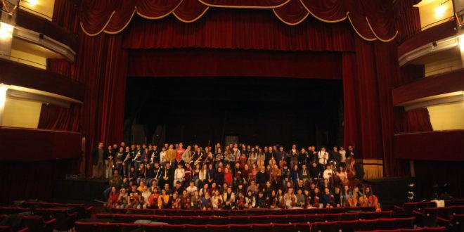 Al via le audizioni dell'Orchestra Scarlatti Junior