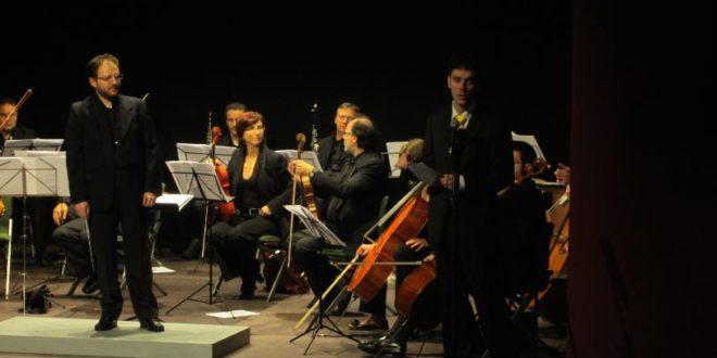 A RIVEDER LE STELLE_ Rassegna musicale e teatrale_ Dal 7 febbraio cinque appuntamenti in streaming tra spettacoli, performance e concerti