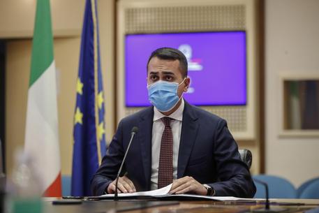 Di Maio, Ue monitori consegna vaccini agli Stati membri