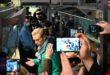 Navalny arrestato a Mosca, 'non abbiate paura'