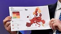 Ue cambia i colori, ecco la zona rosso scuro: come funziona e le Regioni italiane a rischio