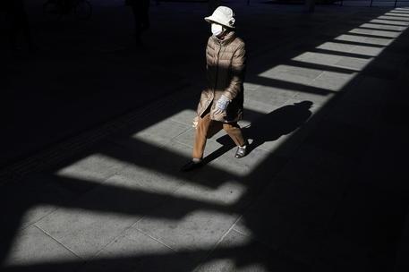 Covid: Pechino, isolati primi casi della variante inglese