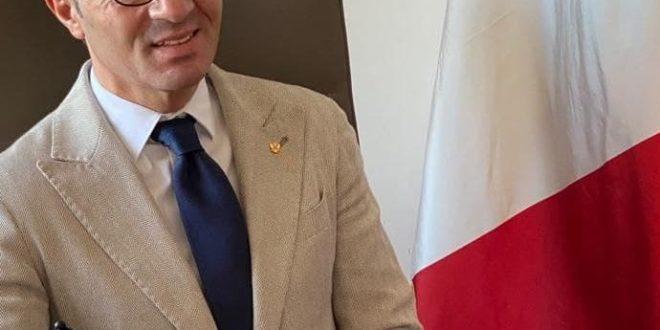 CONFESERCENTI CAMPANIA:  VINCENZO SCHIAVO: «ZONA GIALLA CONFERMATA, UN'OPPORTUNITA' DA NON PERDERE PER TUTTI»