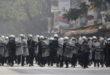 Birmania: Ancora proteste, polizia spara proiettili gomma