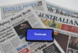 Australia: accordo su legge media, Facebook ripristina notizie