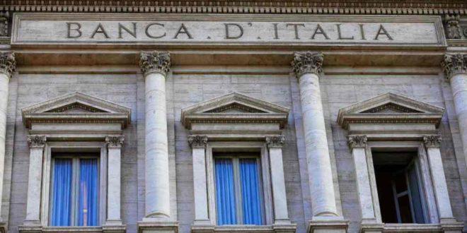 Crisi istituti di credito: il ruolo di Bankitalia