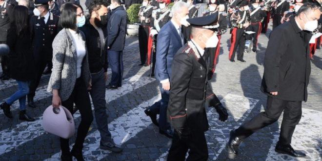 Oggi i funerali di Attanasio e Iacovacci