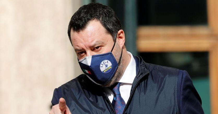 Centrodestra e Salvini: 'Accordo raggiunto sui candidati per le amministrative di Roma e Milano'