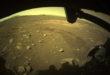 Marte, Perseverance ha percorso i primi metri