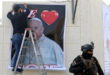 Il Papa: 'In Iraq sarò pellegrino di pace in cerca di fraternità'