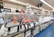 Presentato a Roma il treno sanitario e nuovo Hub vaccinale a Termini