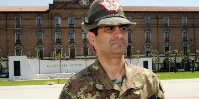 Finisce l'era di Arcuri. Il generale Figliuolo nuovo Commissario straordinario per l'emergenza Covid-19