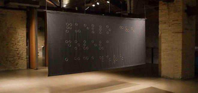 Tartaglia Arte:  In memoria di Ustica. Al Museo Omero di Ancona l'opera di Giovanni Gaggia si apre ai sensi