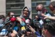 Khashoggi: Fidanzata, principe saudita sia punito subito