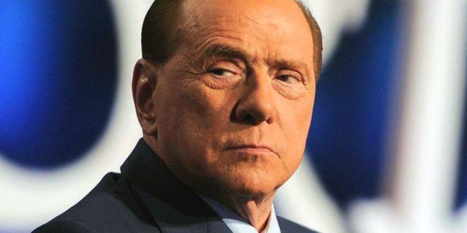 'Silvio Berlusconi non sta bene': la rivelazione di Salvini