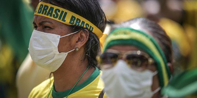 Covid, America Latina: superati i 700mila decessi