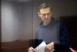 Navalny: Mosca, risponderemo alle sanzioni Ue
