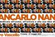 Giancarlo Nanni mostra dedicata all'uomo, all'artista e alla sua idea di teatro dall'11 marzo fino al 27 maggio 2021