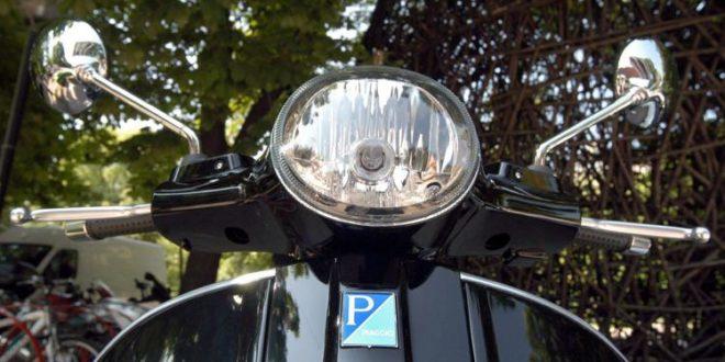 Piaggio, accordo con Ktm, Honda e Yamaha per batterie intercambiabili