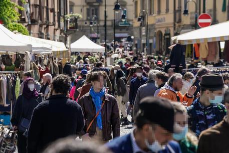 Covid: dal 10 maggio Italia in netto miglioramento