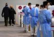 Covid: In Italia 3.794 nuovi casi su 574.671 tamponi, 36 i morti