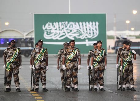 Arabia Saudita, 3 soldati giustiziati per alto tradimento