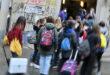 Scuola, da oggi, 19 aprile,   quasi 7 milioni di studenti in presenza
