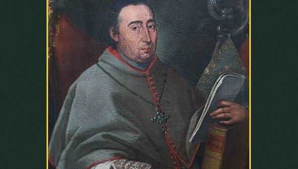 """BCsicilia """"30 Libri in 30 Giorni"""" si presenta il volume """"Carlo Santacolomba. Un vescovo illuminato nella Sicilia DEL Settecento"""""""