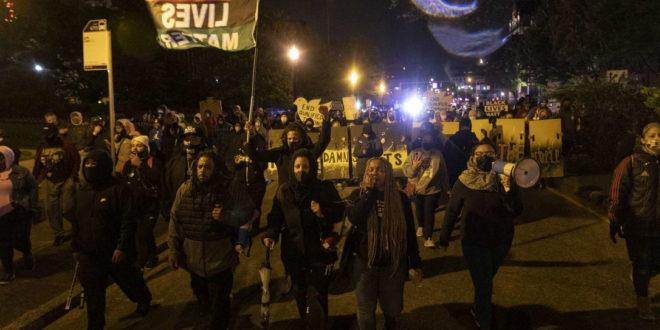 Usa, in Ohio agente ferisce a morte una adolescente afroamericana