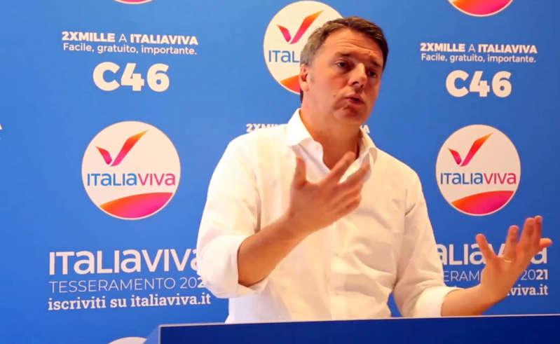 Renzi in Procura contro Report e 'testimone ignota...'