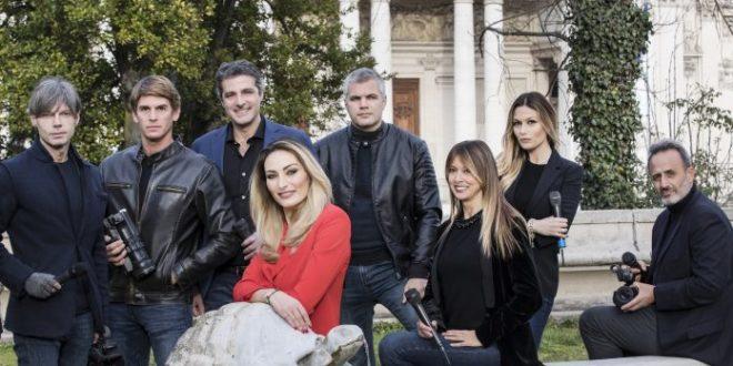 La Rai dice basta 'Anni 20', condotto da Francesca Parisella