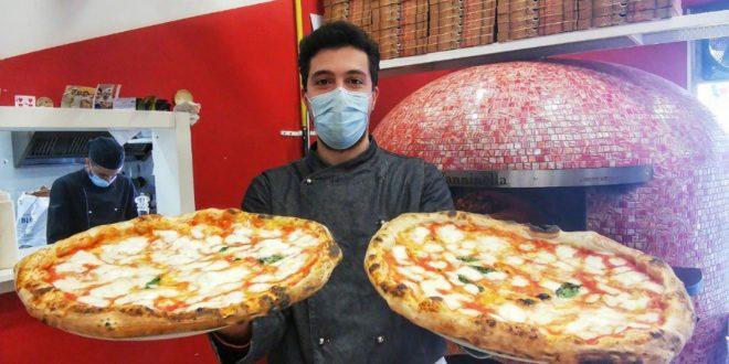 """Nasce """"Qucine Sociali"""" food e drink al centro storico tra arte e cultura nel cuore dei Quartieri Spagnoli a Napoli"""