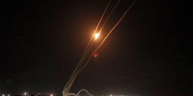 Gaza: sale a 119 il bilancio delle vittime degli attacchi israeliani