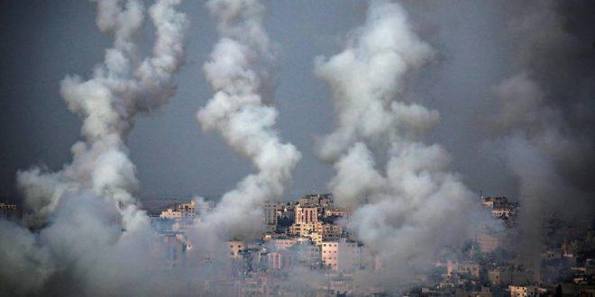 Medioriente, a Gaza 24 morti fra cui 9 bambini, in Israele 6 feriti