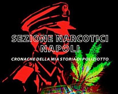 """""""Sezione Narcotici Napoli"""": Moschetti in libreria"""
