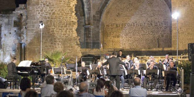Al via la stagione concertistica Spasimo 2021.  In scena il 25 e il 26 giugno ore 20.00 e 22.00 – Real Teatro Santa Cecilia