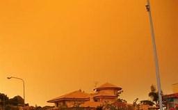 Meteo: ARRIVA LA SABBIA dal SAHARA, aumenta la cappa di caldo e afa