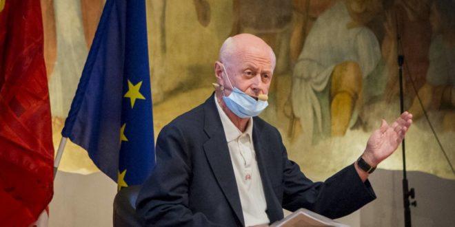 Dopo 'Leonardo', nuova grana per Bruno Tabacci