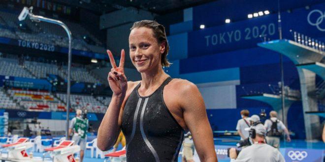 Federica Pellegrini è nella storia del nuoto femminile: quinta finale olimpica
