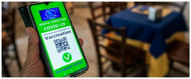 Sterilgarda e Green pass:  'Sospesi dal lavoro i dipendenti che non lo hanno'