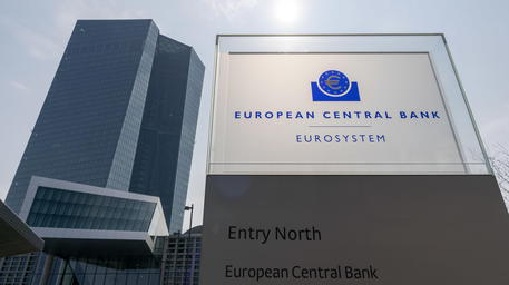 Bce: area euro verso forte ripresa nel terzo trimestre, attenzione alla Delta