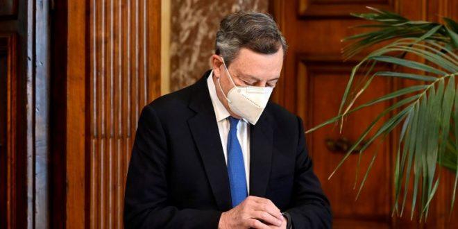 Green pass obbligatorio al lavoro: Draghi incontra i sindacati